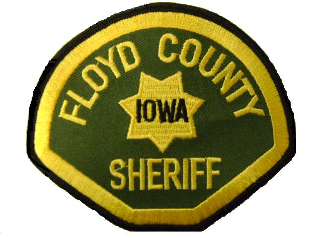 FCSO Patch